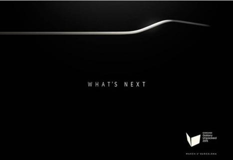 Breakthrough: Samsung Galaxy S6 & S Edge Price Details Emerge | Mobile Phone News, Reviews & Offers | Scoop.it
