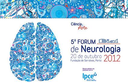 Bial - 5º Fórum BIAL de Neurologia | Ciencia e innovación | Scoop.it