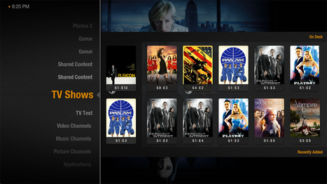 Plex - A Complete Media Solution | Time to Learn | Scoop.it