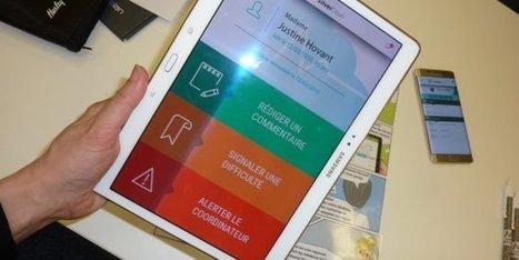 Silver économie: les startups lilloises veulent exploiter le filon | Le numérique au service de la santé à domicile et de l'autonomie | Scoop.it