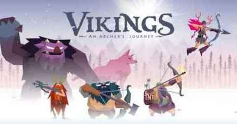 Vikings for iOS - Apps Review Rank | Breaking News of Technology | Scoop.it