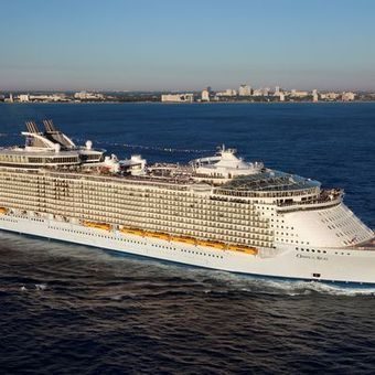 Oasis of the Seas to cruise Europe for the first time   Cruise   Scoop.it