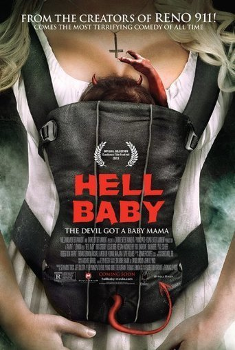 Click Here to Watch Hell Baby | Watch Hell Baby Movie Online Free | Scoop.it