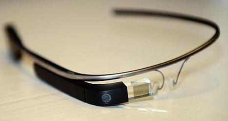 Les Google Glass sont en vente en France   Objets Connectés   Scoop.it