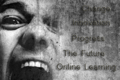 Are Universities Afraid of Online Learning? » Online Universities | Educación a Distancia (EaD) | Scoop.it