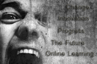 Are Universities Afraid of Online Learning? » Online Universities | eLearning and Blended Learning in Higher Education | Scoop.it