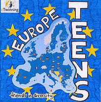 Europteens - Premio Nacional eTwinning | Proyectos eTwinning en el IES Escultor Juan de Villanueva | Scoop.it