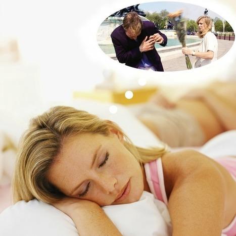 Rêver de son ex, un signe pour débuter la reconquête ? | Récupérer son ex | Scoop.it