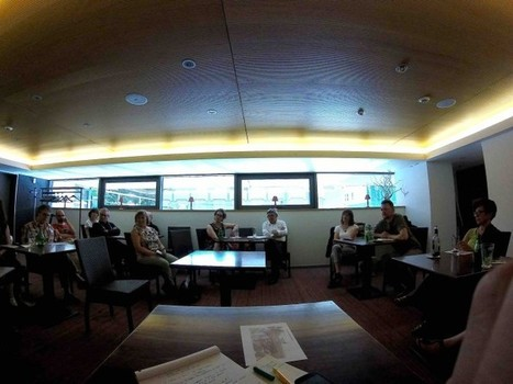 Café culturel de Rennes : La culture, service public ? (oui, mais…) | Quatrième lieu | Scoop.it