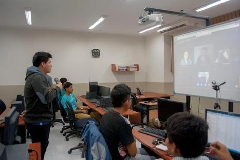 """Curso de verano """"Programación y robótica en la escuela infantil y primaria""""   Tecnologías educativas XXI   Scoop.it"""