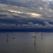 Un projet éolien offshore de 110,7 MW verra le jour en Mer du Nord | great buzzness | Scoop.it