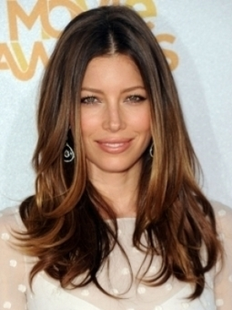 Ombre hair trends   celeb style   Scoop.it