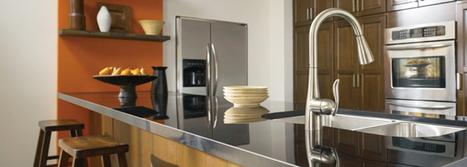 Best Kitchen Appliances | Snyder Diamond | Scoop.it