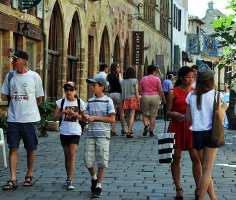 Tourisme : vers un nouvel élan - LaDépêche.fr | Professionnels du tourisme - Nogaro en Armagnac | Scoop.it