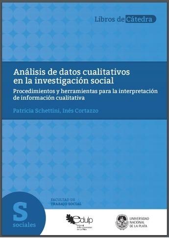 Libro: Análisis de datos cualitativos en la investigación social | Post TFM | Scoop.it