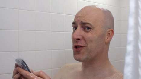 Technology is a Tool, Not the Goal | 3 Bald Guys | Interesting Topics To Read | Scoop.it