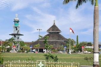 Masjid Agung Demak | Exist Online | Exist Online | Scoop.it
