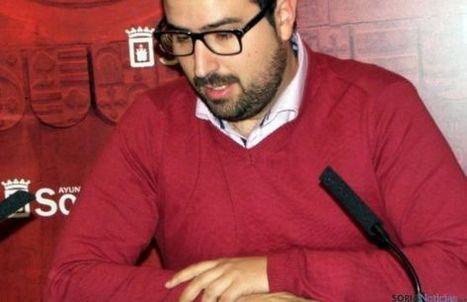 El nuevo convenio municipal incluye el teletrabajo e incorpora un ... - Soria Noticias | teletrabajo y otros recursos | Scoop.it