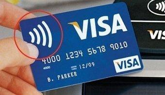 Le NFC est-il vraiment utile pour le paiement ? | la NFC, ça vous gagne | Scoop.it