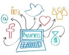 E-junkie.info - Small Business, Self Publishing, E-Commerce Blog: Quick Social Media Tips For Small Businesses | Social Media Management | Scoop.it