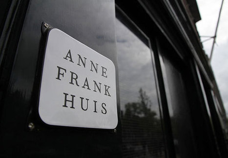 Anne Frank's Father Unable to Ban Fear in Annex - Women's eNews | Expanding Prior Knowledge - Anne Frank and the Holocaust | Scoop.it