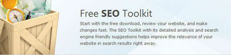 Top 10 free on-page SEO Tools - Average Joe SEO | Search Engine Optimization | Scoop.it