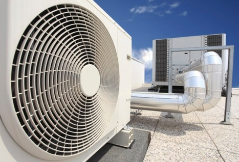 Chargé d'Affaires Génie Climatique | Emploi #Construction #Ingenieur | Scoop.it