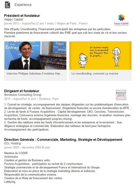 Dirigeants : 10 conseils pour mettre en valeur votre personal branding sur Linkedin | CommunityManagementActus | Scoop.it