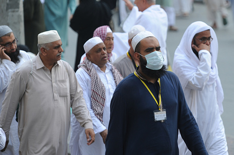 Health Officials To Watch For Muslim Pilgrims With SARS-Like Symptoms - CBS Local | MERS-CoV | Scoop.it