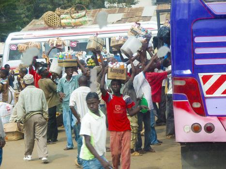 Local Transport | Safari Junkie | Africa Travel | Scoop.it