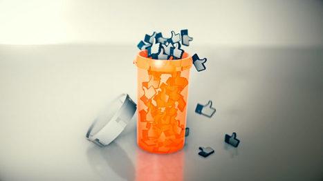 Brace for more drug ads: Facebook's bidding for pharma cash   Social Media and Healthcare   Scoop.it