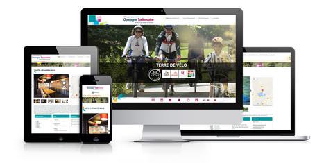 Accueil | Office de Tourisme de la Gascogne Toulousaine | Création sites internet Drupal & Magento made in Gers - Toulouse | Scoop.it
