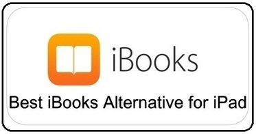 Best iBooks Alternative for iPad, iPhone, iPod Touch | How to blog,seo,Tips And Tricks,Blogger,Wordpress,Website,Google,Doc | Scoop.it