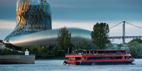 Bernard Magrez entre au capital de Bordeaux River Cruise | Revue de Presse Primus Wine | Scoop.it