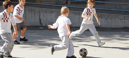 Una propuesta educativa para la familia de hoy - Devoto Magazine | juegos pedagógicos | Scoop.it