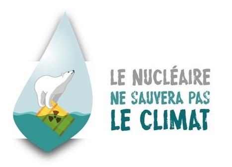 Rapport d'expert : le nucléaire n'est pas une solution au changement climatique | Europe & écologie | Scoop.it