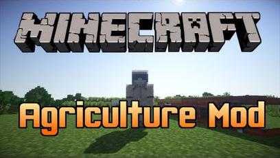 [1.7.4/1.7.3/1.7.2/1.6.4] Agriculture Mod | Minecraft | Scoop.it