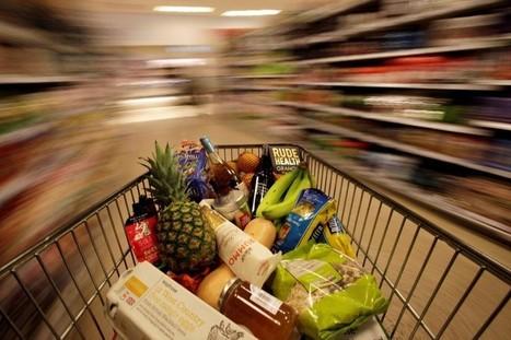 Gaspillage alimentaire : les consommateurs ne sont pas les seuls responsables | The fisheye of gourmet food & wine! | Scoop.it