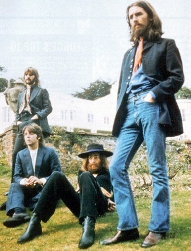 August 22, 1969: The Beatles' Final Photo Shoot | William Shakespeare Biography | Scoop.it