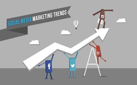 2015: #SocialMedia Marketing Trends | Aviation Consulting | Scoop.it