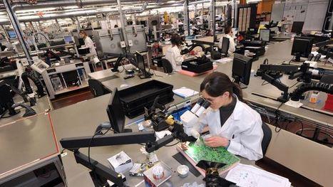 Trente ans de désindustrialisation accélérée de la France   Déserts médicaux en France   Scoop.it
