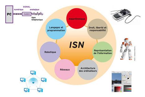 ONISEP - Un nouvel enseignement de spécialité en terminale S à la rentrée 2012 | lorientationaucollègeetaulycée | Scoop.it
