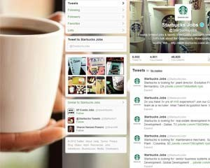 How Starbucks used social media to humanise recruitment | Talent Communities | Scoop.it