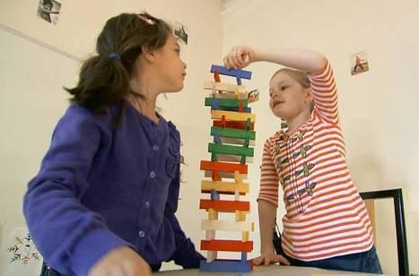 Enfant à haut potentiel: aider sans discriminer | Elèves intellectuellement précoces | Scoop.it