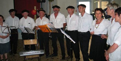Chorale d'Aragnouet à Saint-Lary le 27 juillet | Vallée d'Aure - Pyrénées | Scoop.it