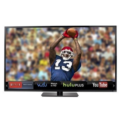Review Panasonic TC-P60VT60 60-Inch 1080p 600Hz 3D Smart Plasma HDTV (Includes 2 Pairs of 3D Active Glasses and Built-in Camera) | New Television Reviews | Scoop.it