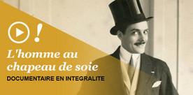 Regardez en intégralité un documentaire sur Max Linder | Théo, Zoé, Léo et les autres... | Scoop.it