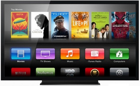 Apple in Talks with Comcast to Provide Streaming TV Service on Future Apple TV - Mac Rumors | smart cities | Scoop.it