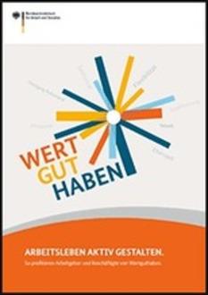 (DE) (PDF) - Broschüre Wertguthaben | BMAS | Glossarissimo! | Scoop.it