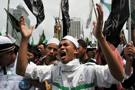 #ISIS Spreads to #Indonesia #EI #Daech | News in english | Scoop.it
